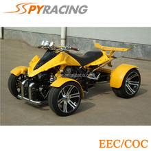 EEC SPY RACING 350cc RACING ATV