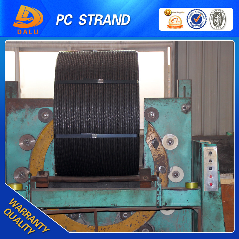 high tensile steel strand wire/stainless steel stranded wire/stranded steel wire rope machines