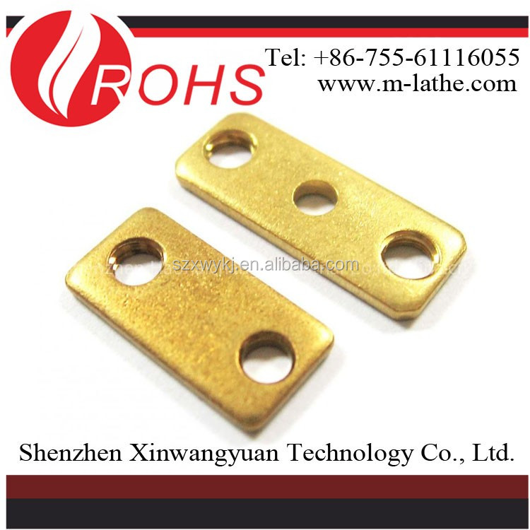 Customized High Precision metal stamping / metal stamping parts / OEM sheet metal stamping part