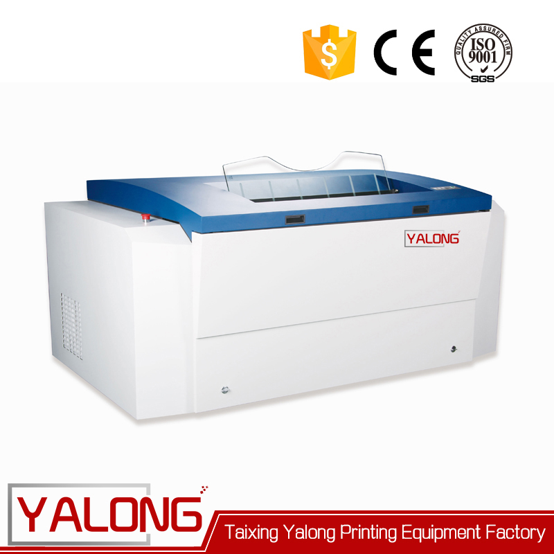 cheap used ctp plate screen print machine price