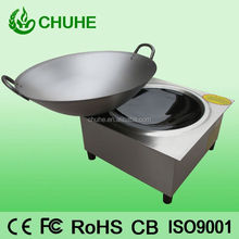 Eco-friendly CE household fogao cooktop 5 bocas