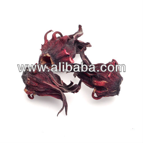 Dried Hibiscus Flowers (Rosella)