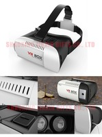 Cheapest Newest Smart 3D Glasses Android Phone