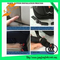 Isofix Interface Link Belt
