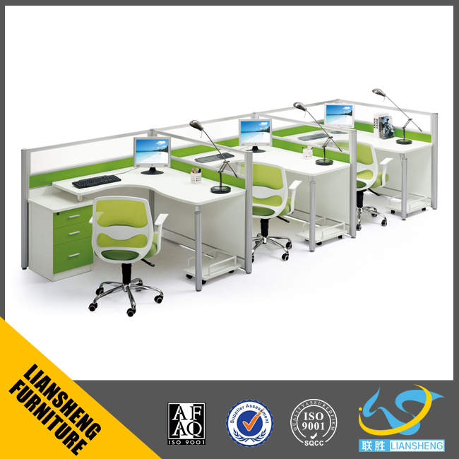2016 Top selling products office workstation call center cubicles