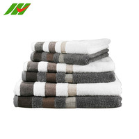 JH New Arrival Eco-friendly Luxury Disposable Hand Towels For Restaurants
