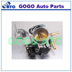 throttle body FOR DAEWOO LEGANZA OEM 92064365
