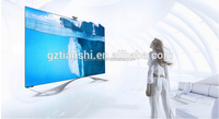 Super Slim Smart 3D LED TV 42 inch ultra LED TV