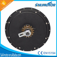 sine wave controller 3000w electric motorcycle motor