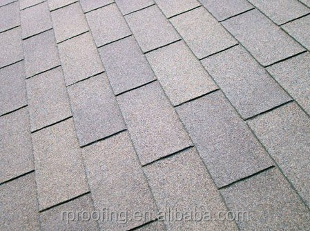 [Alibaba China supplier] 3-tab types of roof tiles,roofing material asphalt shingles with low price