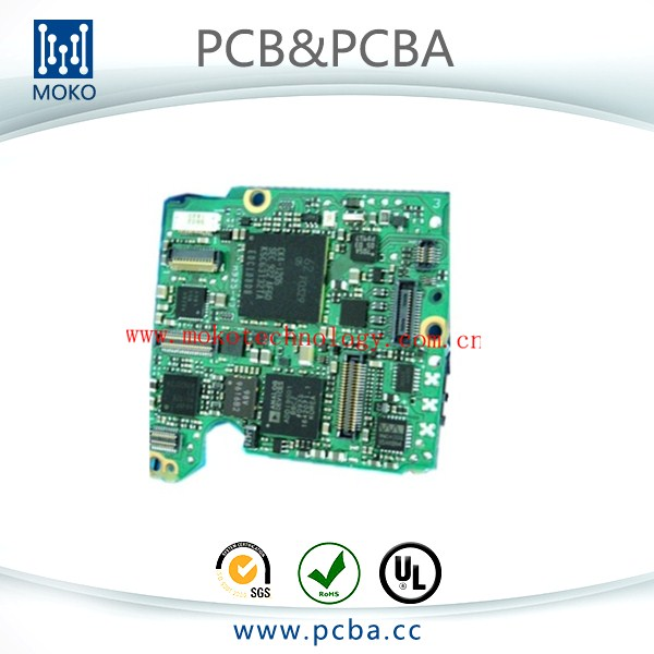 Fast OEM SMT PCB Assembly Manufacturer based in Shenzhen
