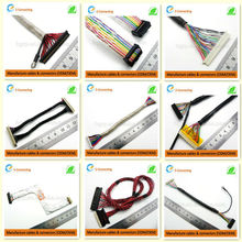 data cable 30pin lcd cable laptop lcd cable converter
