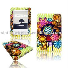 Hard Cover design Case For Amazon Ebook Kindle 3