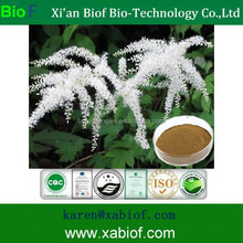 Natural Plant Extract Black Cohosh Extract