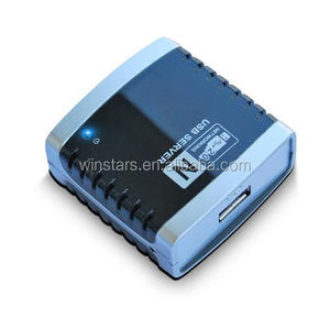 100M Networking USB 2.0 Server M4 Print Server