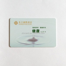Factory Directly Supply Smart IC <strong>card</strong> Digital Photo ID <strong>Card</strong> Printing For Hotel Or School Or Club