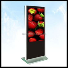 hot sale Totem display LED Touch Digital Signage for hotel