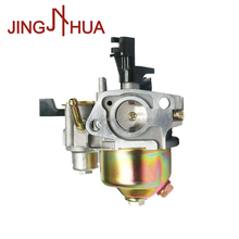 JINGHUA Good quality standard 168F water pump generator carburetor pump spare parts with good price.