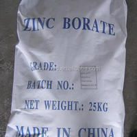 Environment Friendly Zinc Borate Made In