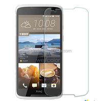 0.3mm Hot Real Tempered Glass Film Screen Protector for HTC Desire 828