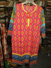Cotton Tunics and Kaftans/Chiffon Tunics and Kaftans/embroidery kaftan for ladies, designer cotton kaftan