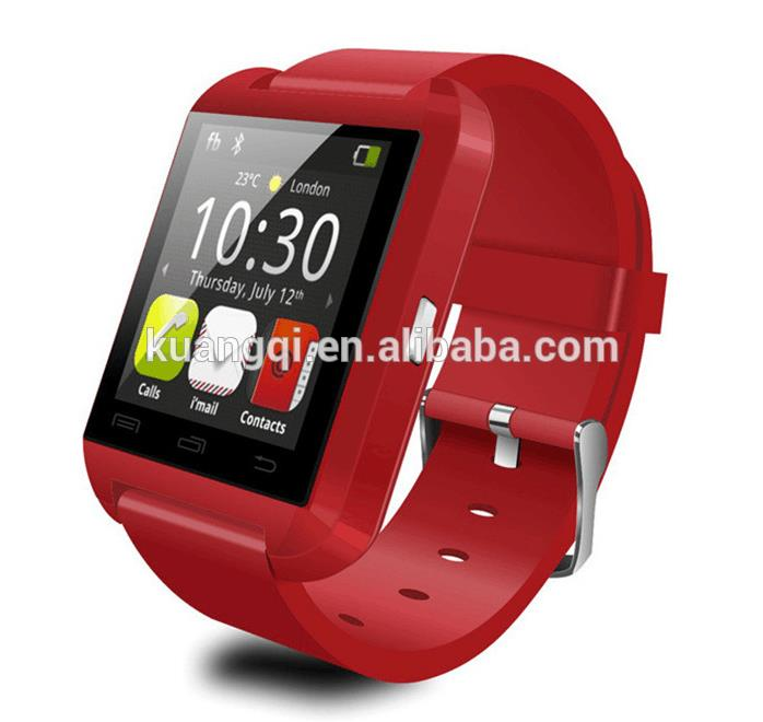 Brand new android watch phone mtk6580 android smart watch watch cell phone