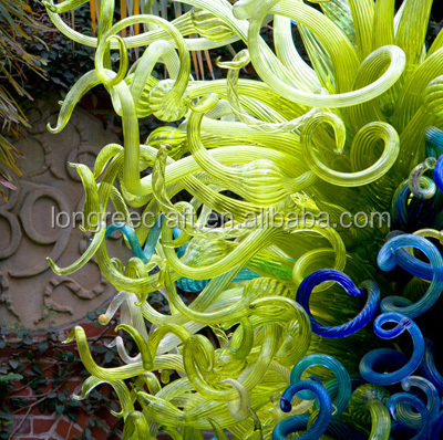 Excellent Stylish Murano Blown Glass Sculpture