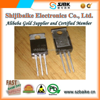 Linear Voltage Regulator IC 9V 1A TO-220-3 KA7809ETU