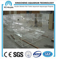 customized transparent jelly fish tank price