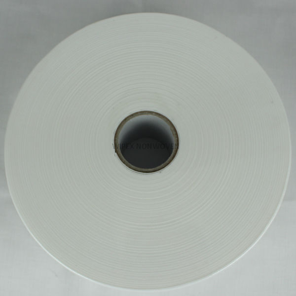 High quality Spunlace Nonwoven hair removal wax paper rolls