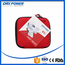 OP CE FDA ISO survival factory first aid medical supplies