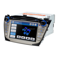 XTRONS PF7135HS car radio 2 din for hyundai tucson support DVD/SD/BT/GPS, autoradio 2 din, bulk car audio