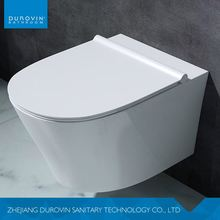 Top grade pragmatic new type manufacturer sanitary ware gloss white approved toilets