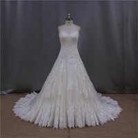 Cathedral Royal Train new model 2013 wedding dress 2014