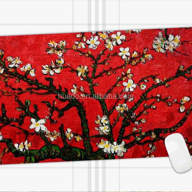 Big printed mouse pad wholesale custom Mouse Pad, Speed Control edition Gaming pad Natural rubber
