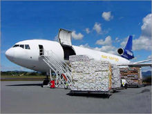 Air Cargo Service Shipping To Canada From China