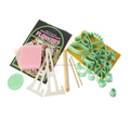 32 Piece Gum Paste Set Sugarcraft cutters Type Fondant Flower Cutter