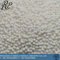 desiccant activated alumina