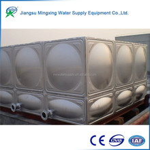 Wholesale new age products cylindrical water tank made in china factory