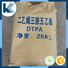 Low price 99% DTPA chemical acid 99% powder