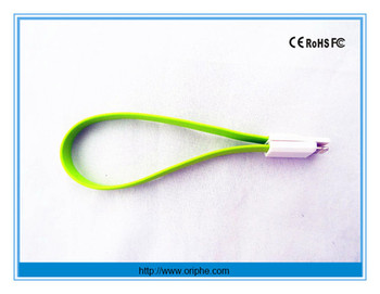 China supplier 2015 wholesale promotion usb cable for smartphon