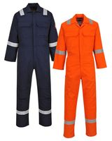 65% polyester 35 cotton Coverall workwear Overall