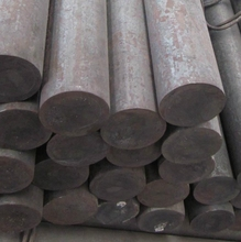Factory wholesale wear resistant 60 mn forged grinding rods for ore grinding