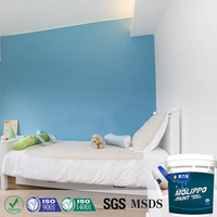 Elastic Anti Crack Interior Paint