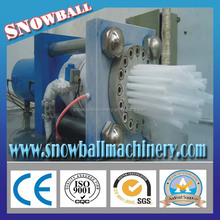 best quality solid co2 pelletizer machine producing dry ice