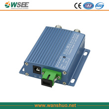 Factory Price CATV 1550nm FTTH Optical Receiver 2 Output Mini Node