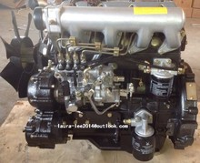 XINCHANG C490BPG diesel engine assembly AND spare parts FOR WHEEL LOADER