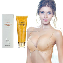 80g natural best ladies tightening massage cream breast enlargement