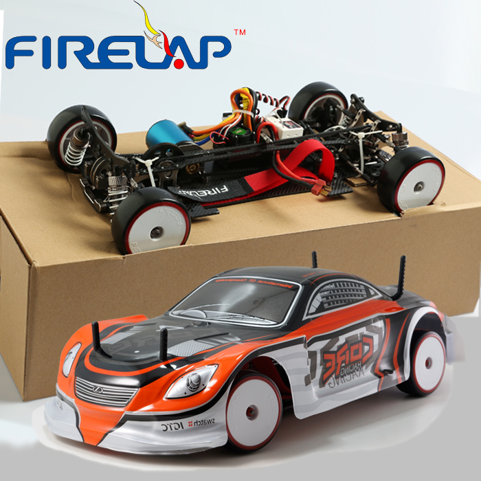 2016 new product Firelap Brand New 1/10 Scale Electric RC Drift car IW1002