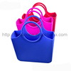 2014 New Design Waterproof Silicone Shopping Bag as seen on TV